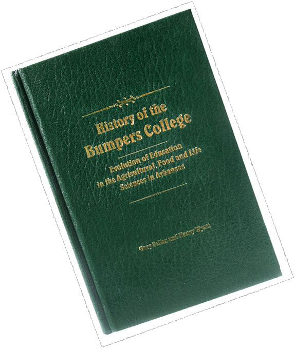 History of Bumpers College